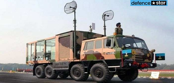 India Army Signal Corps MINT Tender EoI