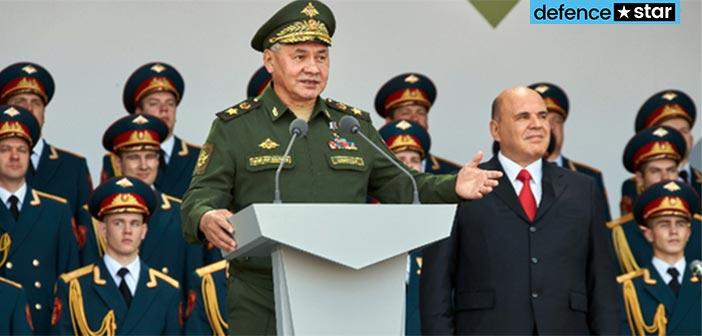 Russia Army Forum 2020 Defence Exhibition
