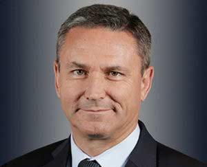 Éric-Béranger,CEO, MBDA, Systems