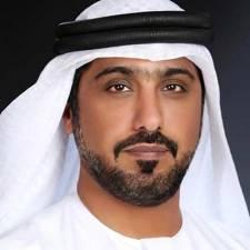 Hamad Al Ameri Caracal UAE