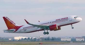 DRDO Airbus Air India A320 Awacs