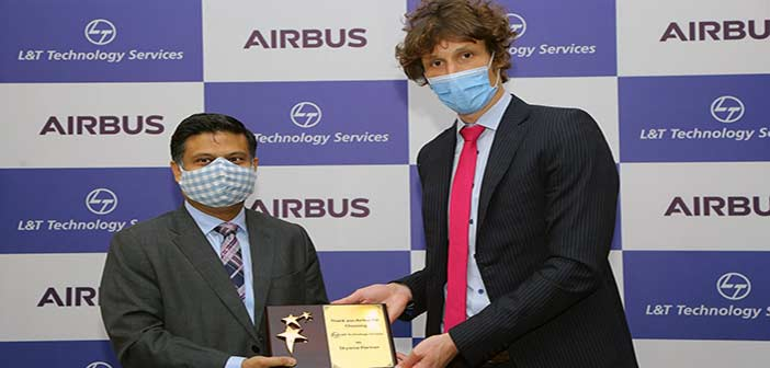 Airbus LTTS Skywise Partner Programme