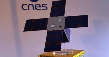 Argos 4 Satellite GA EMS Rocket Labs