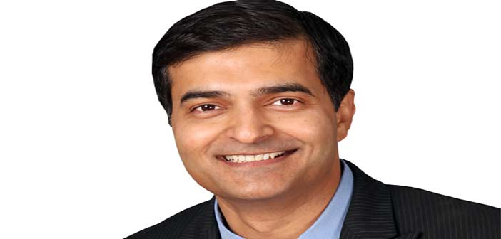 Ashish Saraf, Thales India, Airbus Helicopters