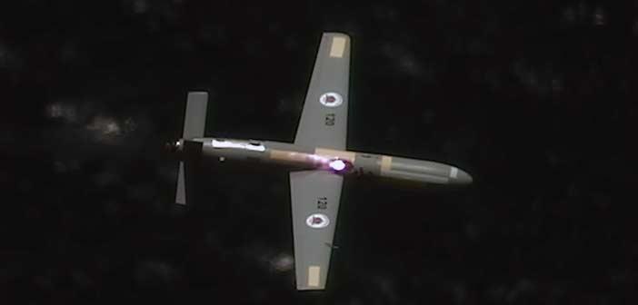 Israel Elbit System airborne laser defence