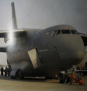 Antonov An-188 Broşür 5