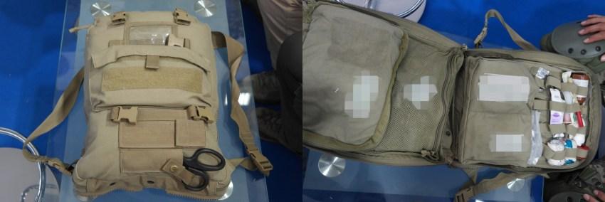 özel kuvvetler sıhhiye çantası