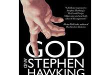 god-and-stephen-hawking