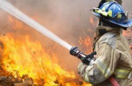 fire extinguishing
