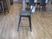 Chaise haute Cobalt