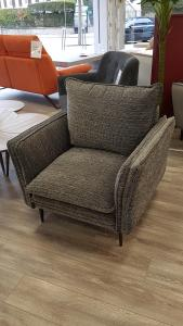 Fauteuil Malermo