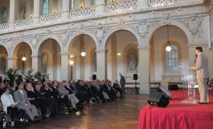 colloque discours final gal Péraldi