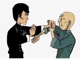 Defense kwoon: Apprendre le Wing Tsun
