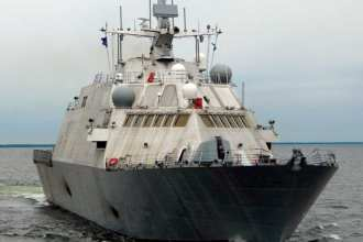 USS Freedom (LCS 1)