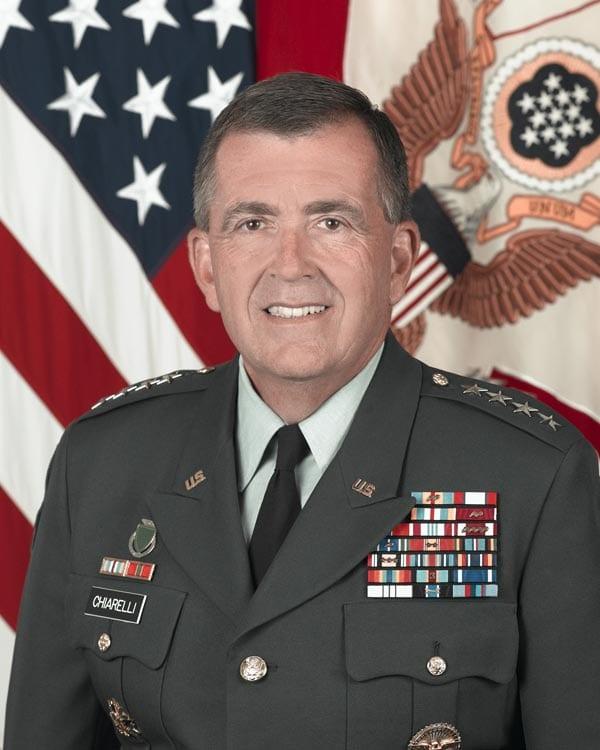 Image courtesy of United States Army