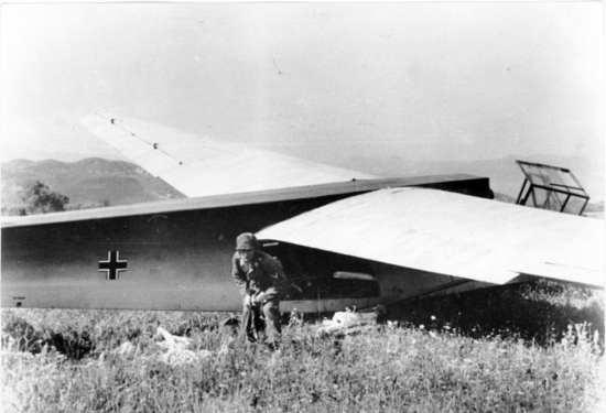 DFS 230 Assault Glider