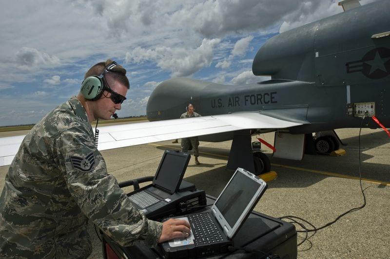 UAVs Drive SATCOM Modernization | Defense Media Network