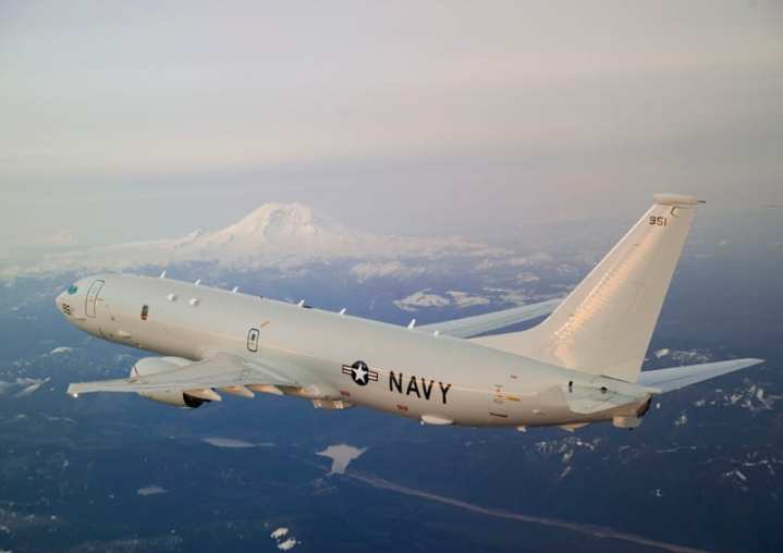 Completion of the 737-derived P-8A and P-8I Poseidon aircraft will take place at the Boeing facility that originally produced the first generation of Boeing 737 airliners. Photo courtesy of The Boeing Company,