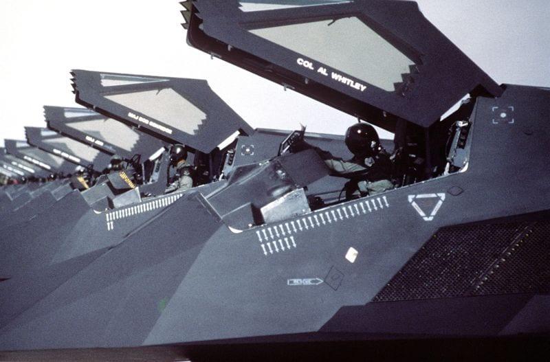 Gulf War 20th  The Air War
