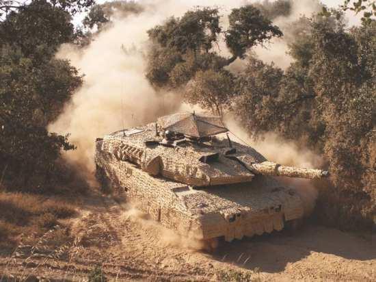SAAB Barracuda Mobile Camouflage System
