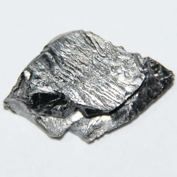 A sample of tantalum