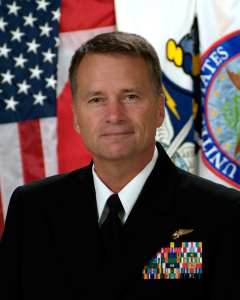 Adm. James Winnefeld