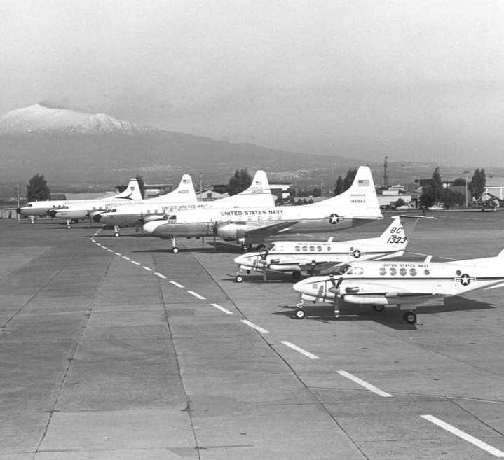 C-131s