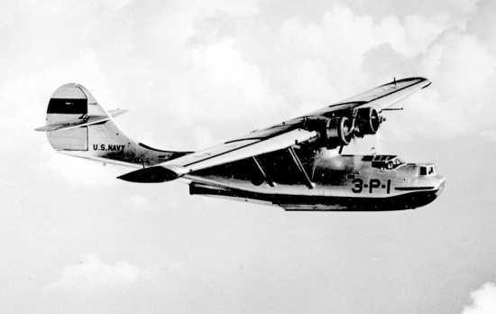 PBY-1 Catalina