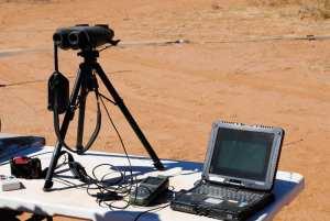 Vector surveillance package