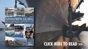 Air Power at Sea: A Century of U.S. Naval Aviation