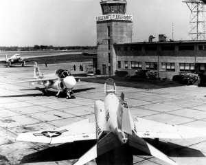 Aircraft NAS Oceana