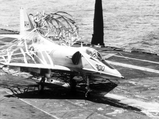 A-4E Skyhawk