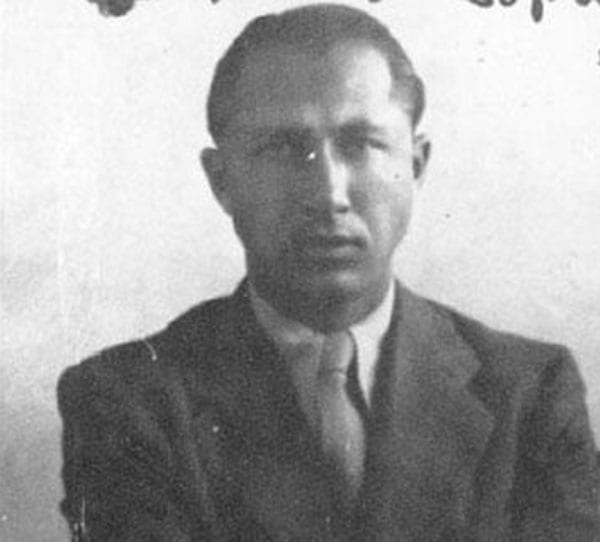 Dusko Popov