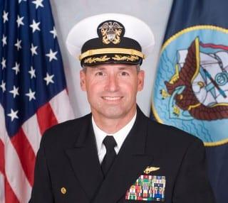 Capt. James D. Webb