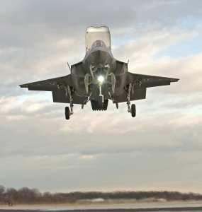 F-35B short takeoff/vertical landing jet BF-2