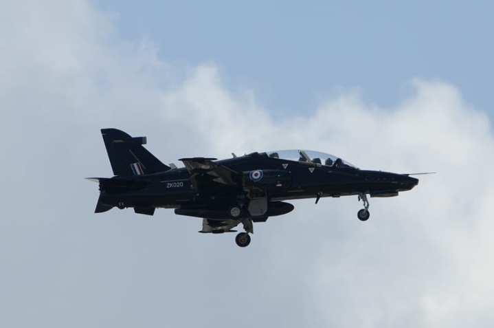 Hawk T.Mk2