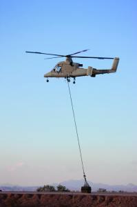 Lockheed Martin/Kaman K-MAX