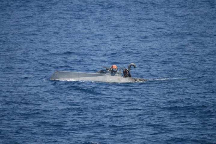 SPSS Sinking