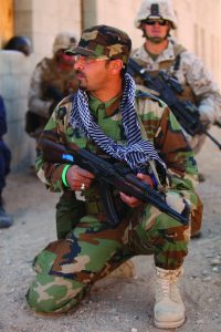 Afghan National Army (ANA)