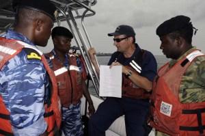 Auxiliarist in Equatorial Guinea