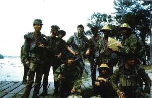 SEAL Team ONE During Vietnam War