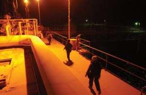 SEALs During Operation Iraqi Freedom