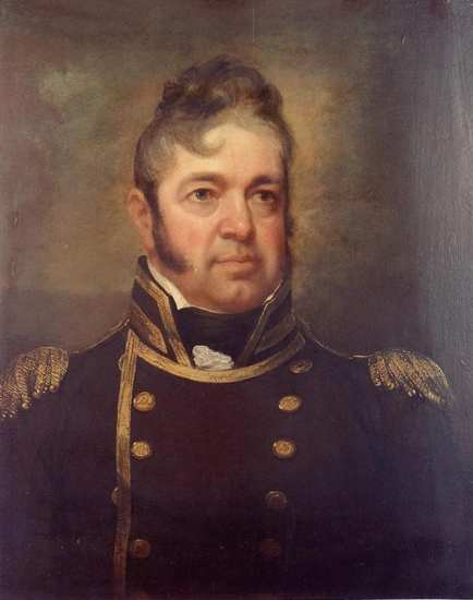 Commodore William Bainbridge