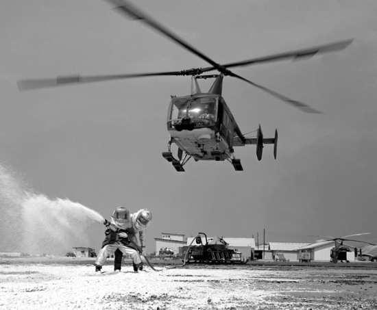 HH-43B Huskie