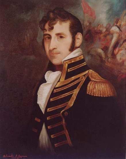 Lt. Stephen Decatur