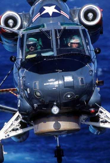 SH-2F Seasprite