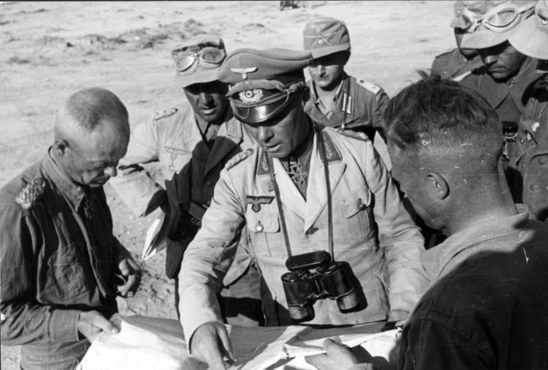Operation Flipper The Commando Raid On Rommels