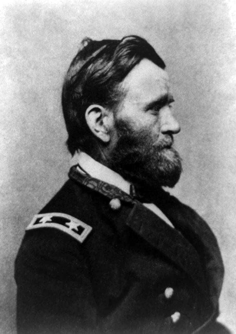 Gen. Ulysses S. Grant