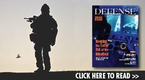 Defense - Winter: 2011 Edition