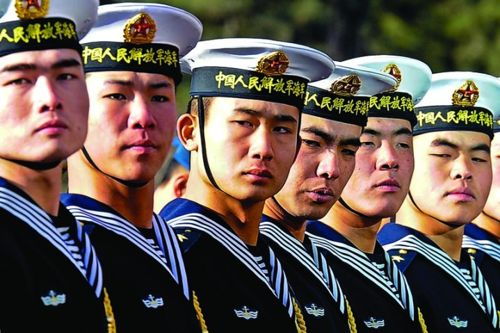 Defense Secretary Gates trip to China 2011